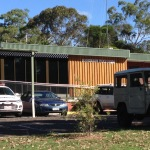 Mooroolbark residents enjoy greater safety with refurbished police station