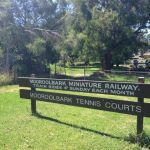 Mooroolbark Miniature Railway delivers fun for all