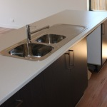 The Difference Between Stone and Laminate Bench Tops and the Benefits of Each